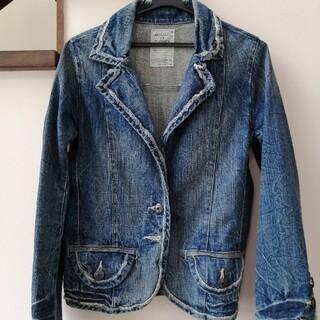 アントゲージ(Antgauge)のアントゲージのジャケット(Gジャン/デニムジャケット)