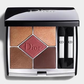 Dior - Dior サンククルール 689