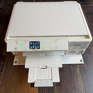 EPSON - 【経済的】【独立6色インク】EPSON EP-804AW 中古 複合機 プリンタ