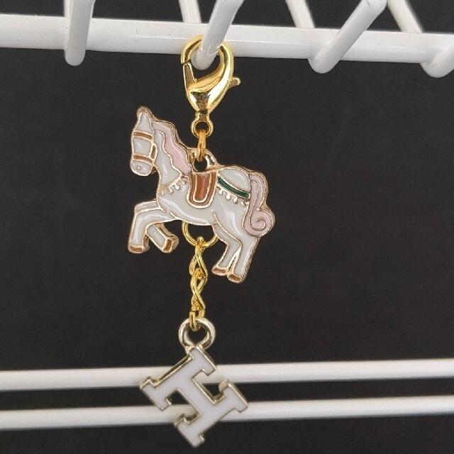マスクピアス◼️馬イニシャル レディースのアクセサリー(ピアス)の商品写真