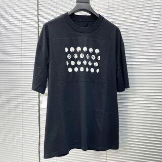 Maison Martin Margiela - 【新作】Maison Martin Margiela ドットカレンダーTシャツ