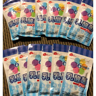 乳酸菌プラス(青汁/ケール加工食品)