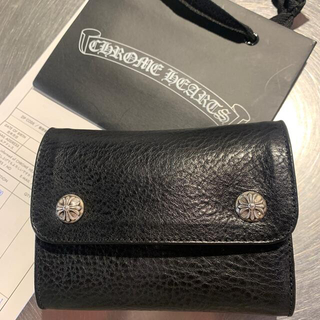 Chrome Hearts - CHROME HEARTS WAVE MINI