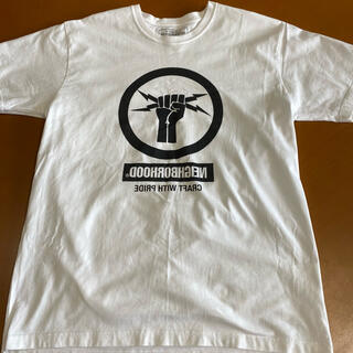 NEIGHBORHOOD - ネイバーフッド  Tシャツ L