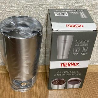 サーモス(THERMOS)のTHERMOS真空断熱タンブラー600ml(タンブラー)