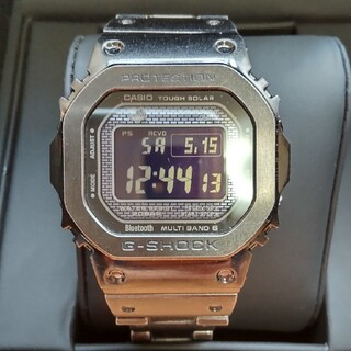 G-SHOCK - GMW−B5000V−1JR G-SHOCK カシオ プロトレック 5600