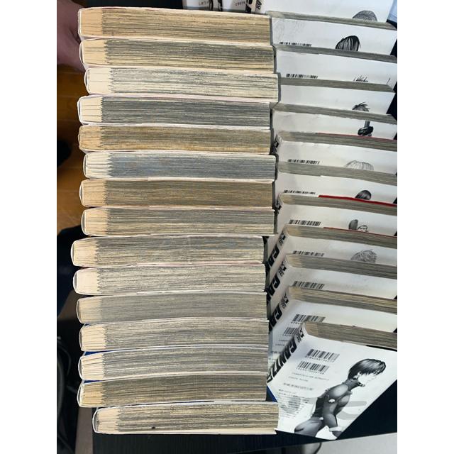 GANTZ全37巻セット エンタメ/ホビーの漫画(全巻セット)の商品写真