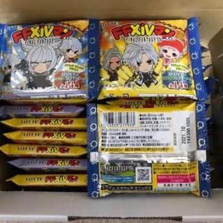 バンダイ(BANDAI)のFFマンチョコ 30袋(菓子/デザート)