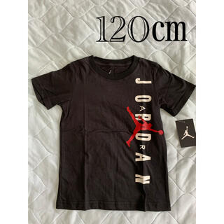 NIKE - t-8. ジョーダン キッズ Tシャツ 120㎝