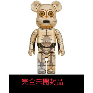 MEDICOM TOY - BE@RBRICK C-3PO(TM) 1000%