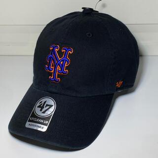 NEW ERA - 新品未使用 47 CLEAN UP CAP ニューヨーク メッツ レア 送料無料