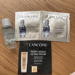 LANCOME - ランコム サンプルセット