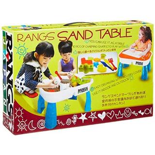キネティックス(kinetics)のキネティック サンドテーブル(知育玩具)