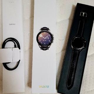 Galaxywatch3