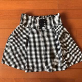 lovetoxic - ラブトキシック♡チェックスカート
