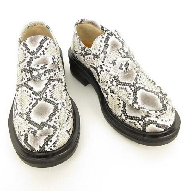 Jieda(ジエダ)のキララ様専用 メンズの靴/シューズ(ドレス/ビジネス)の商品写真