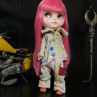 ブライスアウトフィット②(人形)