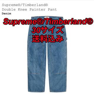 シュプリーム(Supreme)のSupreme®/Timberland® Painter Pant 30(デニム/ジーンズ)