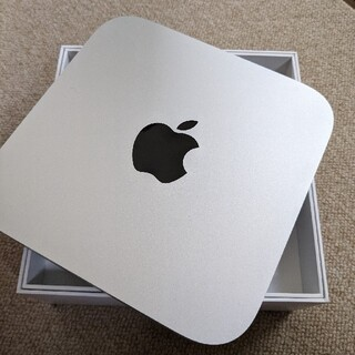 Mac (Apple) - Mac mini M1 512GB 保証付 Applecare加入可