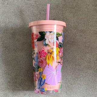 Starbucks Coffee - 日本未発売 Ban.do バンドゥ タンブラー 水筒 エコカップ マイボトル