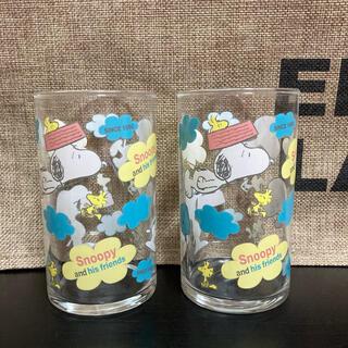 スヌーピー(SNOOPY)のSNOOPY グラス(グラス/カップ)
