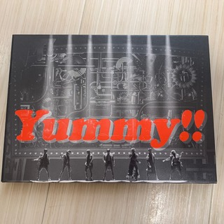 Kis-My-Ft2 - Kis-My-Ft2 yummy