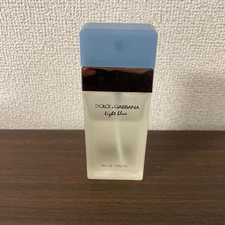 DOLCE&GABBANA - DOLCE &GABBANA light blue 25ml