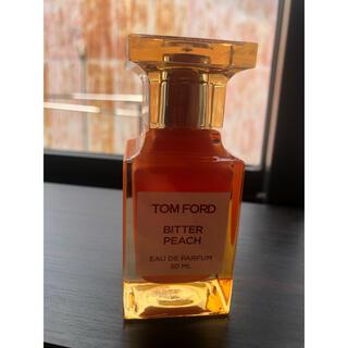 トムフォード(TOM FORD)のトムフォード ビターピーチ 50ml オードパルファム(香水(女性用))