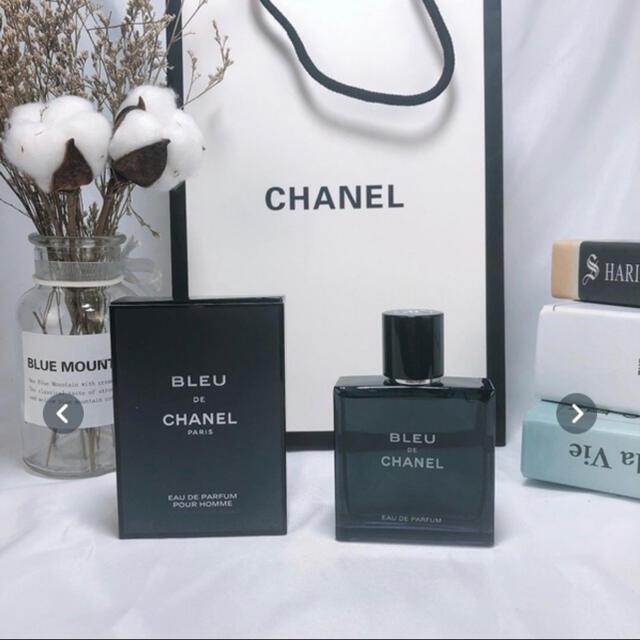 CHANEL(シャネル)の✴️ 新品 未開封 ✴️ CHANEL PARFUM 香水 100ml コスメ/美容の香水(香水(男性用))の商品写真