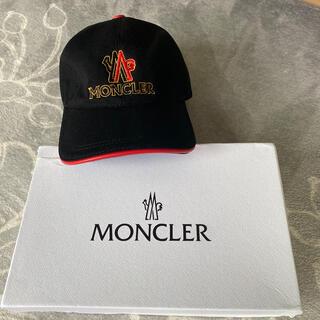 モンクレール(MONCLER)のモンクレール (キャップ)