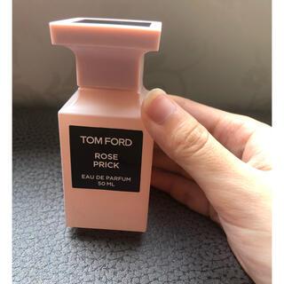トムフォード(TOM FORD)のトムフォード ローズプリック 50ml(香水(女性用))