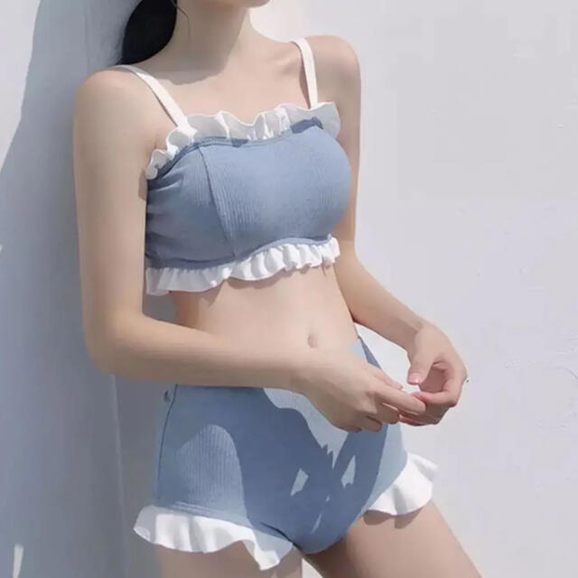 ZARA(ザラ)のスウィムウェア  レディースの水着/浴衣(水着)の商品写真