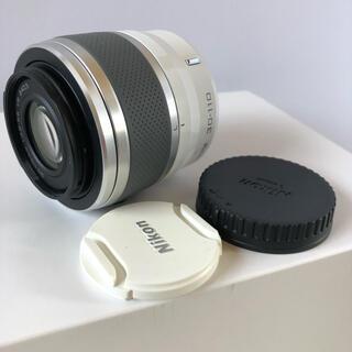 Nikon - Nikonズームレンズ 30-110mm 手ぶれ補正機能付き