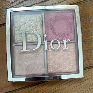 Christian Dior - ディオール☆バックステージハイライト
