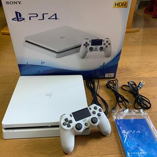 PlayStation4 - 超美品!PS4本体、1TB!
