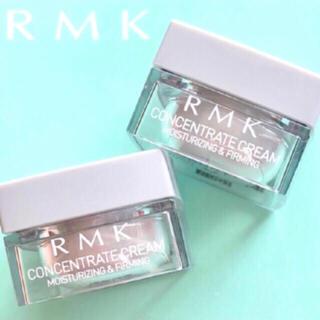 RMK - 新品♡RMK♡潤い持続✨♡高保湿クリームセット