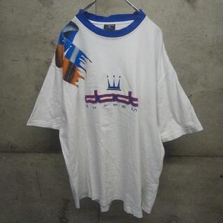 dada supremeダダシュプリーム90's ヒップホップストリート T(Tシャツ/カットソー(半袖/袖なし))