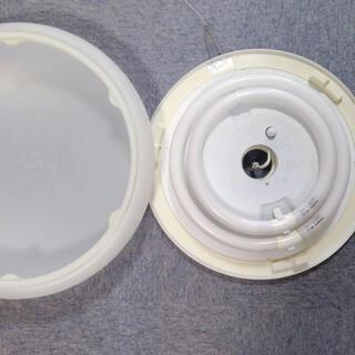 パナソニック(Panasonic)のPanasonic 蛍光灯照明器具 シーリングライト パナソニック 付属品付き(天井照明)