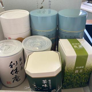 日本茶 高級緑茶
