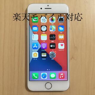 iPhone - 美品 iPhone6s simフリー 64GB シルバー 完動品