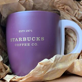 Starbucks Coffee - スタバ/STARBUCKS/2020ニューイヤー/マグカップ/タンブラー