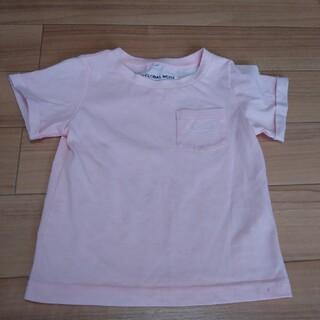 グローバルワーク(GLOBAL WORK)のグローバルワーク キッズ Tシャツ(Tシャツ/カットソー)