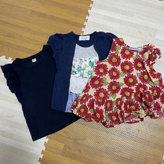 ウィルメリー(WILL MERY)のベビー服 夏80まとめ売り(Tシャツ)
