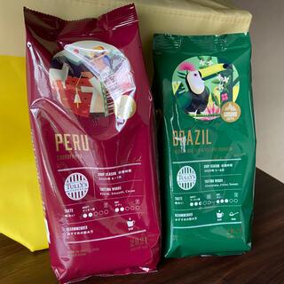 タリーズコーヒー(TULLY'S COFFEE)のタリーズコーヒー豆 ☕️𓈒𓏸︎(コーヒー)