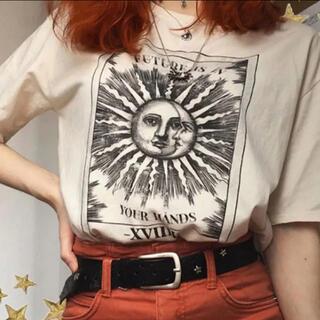 アメリヴィンテージ(Ameri VINTAGE)のヴィンテージ    Tシャツ(Tシャツ(半袖/袖なし))