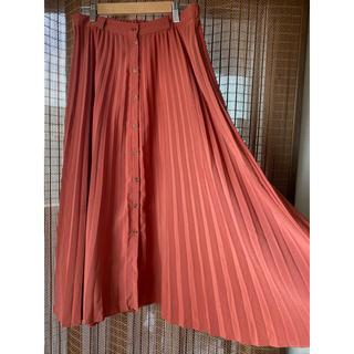 ZARA - プリーツスカート