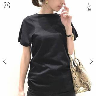 L'Appartement DEUXIEME CLASSE - L'Appartement ◇*TOTEME Tシャツ