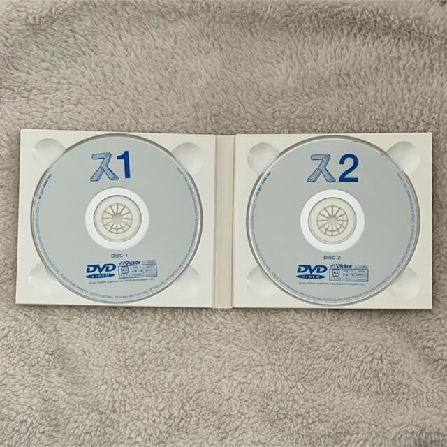 SMAP(スマップ)の追記あり 1997 smap live ス DVD  エンタメ/ホビーのDVD/ブルーレイ(ミュージック)の商品写真