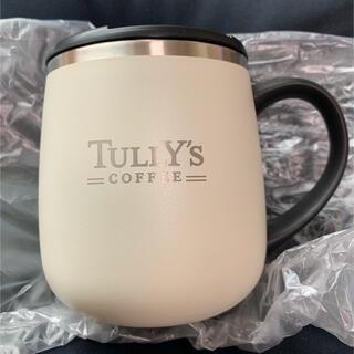 タリーズコーヒー(TULLY'S COFFEE)のTULLY's/タリーズ/2021福袋/ステンレスコーヒータンブラー(タンブラー)