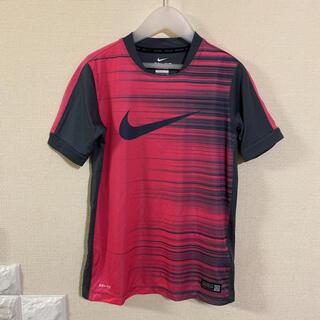 NIKE - ナイキ サッカー Tシャツ 140